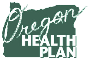 Oregon Health Plan Insurance Logo