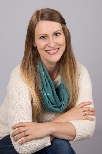 Sarah Dahl OTR/L